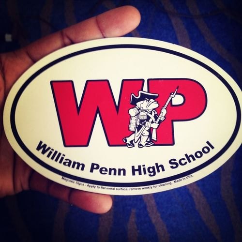 William Penn Colonials All Day