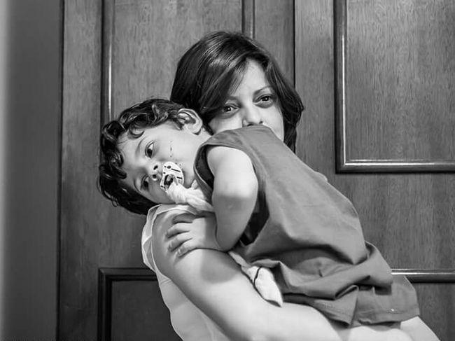Love Amor Motherandson  Maedemenino Heitorsurian