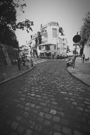 Paris❤ Lapin Agile Montmartre