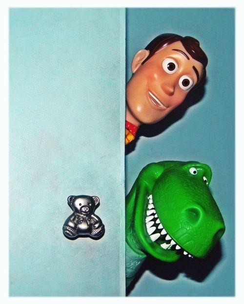 Figurine  Toys Colors