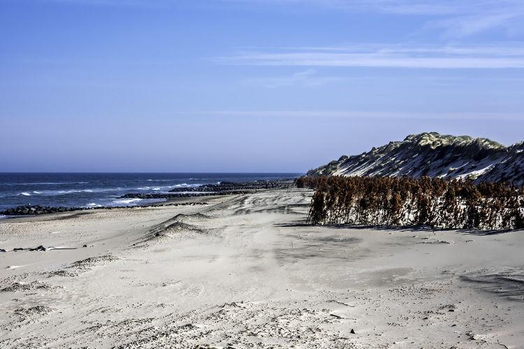 west coast Sea