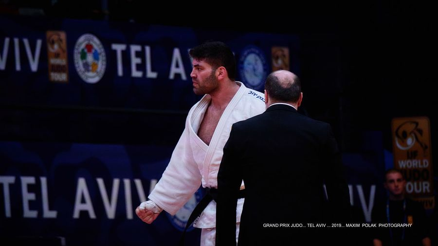 Grand Prix Judo