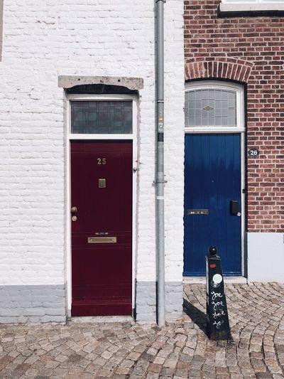 Door2door Door