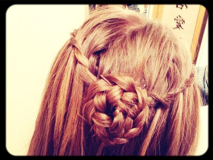 I ❤ This Hairstyle!!