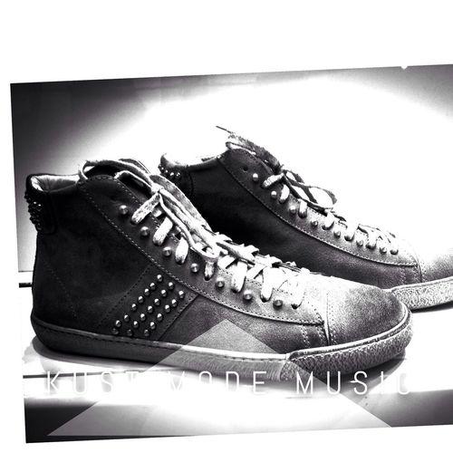 Sneakers Antony Morato | So Rock