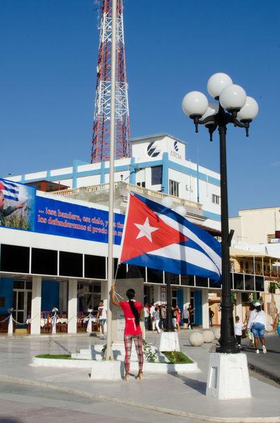 On a trip to Cuba Cuba Cuba Collection Cuba Streets Cuban Flag Cub Cuban Life Sky Women