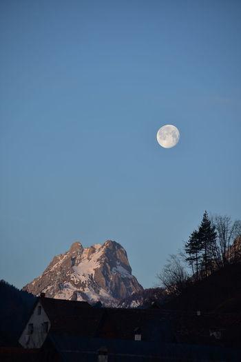 La luna delle