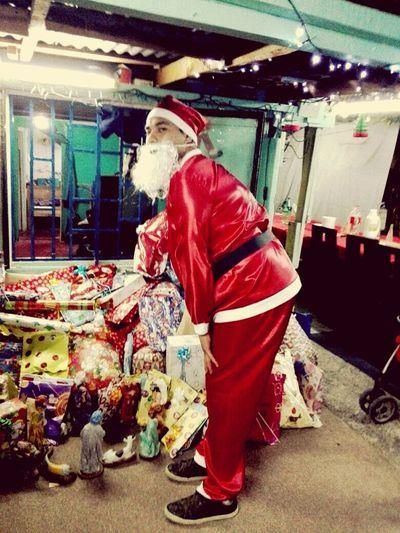 Navidad Jojojo