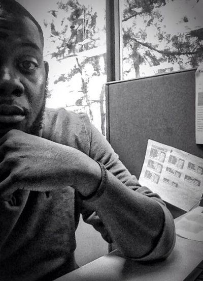 At Work !!!
