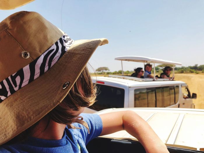 EyeEm Selects Real People Sitting Transportation Nautical Vessel Leisure Activity Vacations