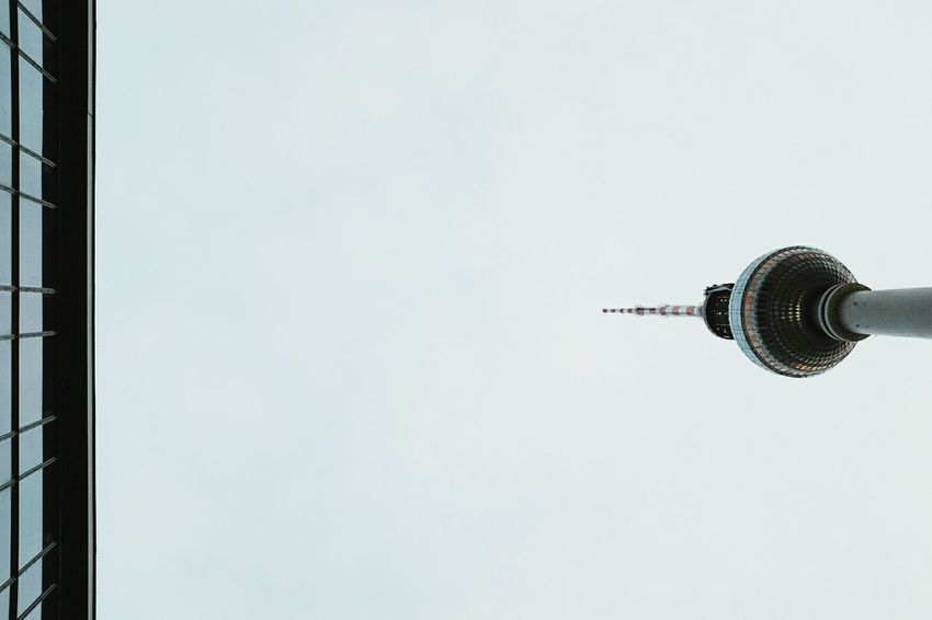 If you bend upside-down enough, the ends meet Alexanderplatz Berlin Berlin Photography X100f Fujifilm_xseries Fujifilm Lookingup Berlin Photography Germany Indoors  No People Day