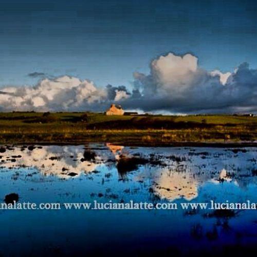 Contea di Galway Irlanda Ph. @lucianalatte