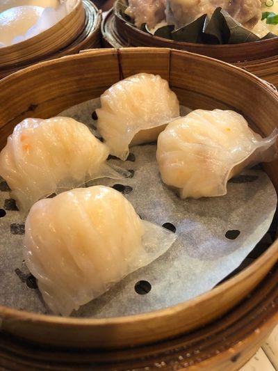 Lunch Travel Photography Hong Kong Dumpling  Chinese Dumpling Chinese Food Food And Drink Food Steamed  Dim Sum Close-up