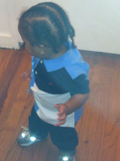 Son First Bday
