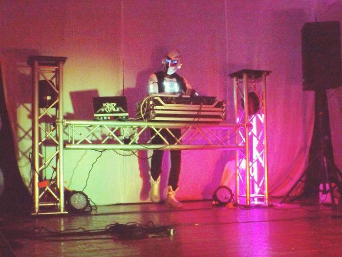 DJ King Arthur ? Djkingarthur Music Dj PromNight Relaxing Trowback Bestnight Enjoying Life