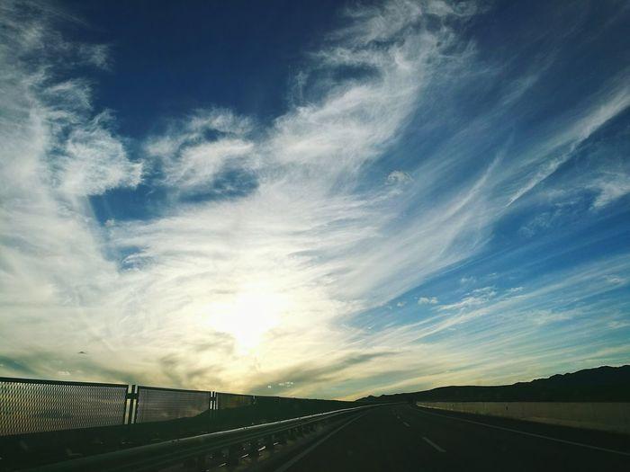 Sky Beaytiful