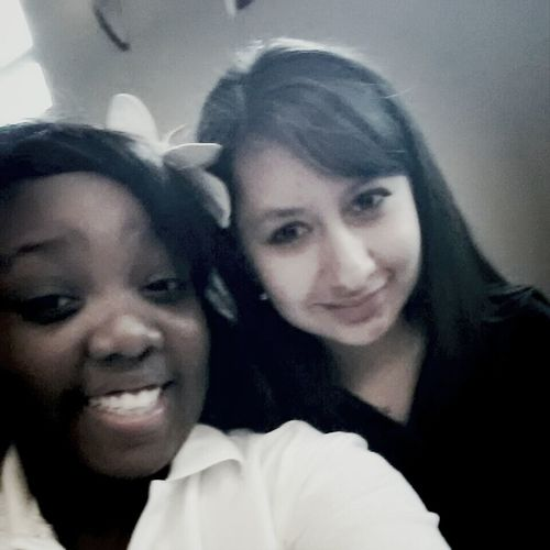Me And Tessa .