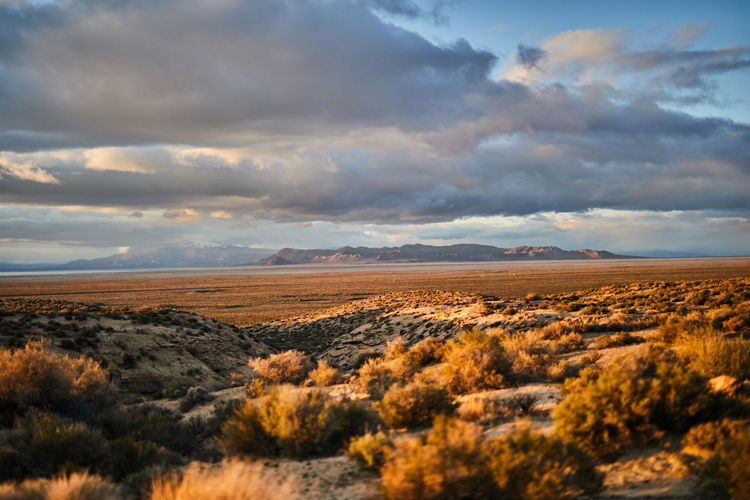 Cloud - Sky Scenics - Nature Sky Beauty In Nature Tranquil Scene Landscape Tranquility Environment Non-urban Scene Land Nature Plant No People Remote Mountain Idyllic Day Overcast Outdoors Climate Arid Climate Semi-arid Rolling Landscape