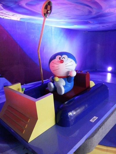 Doraemon Doraemon100expo Standbyme Doraemon Nobita Cartoon