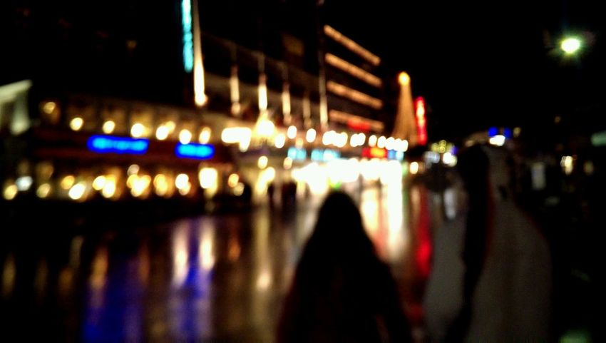 What I Want To Shoot With A 360 Panono Camera Blurred Visions Citylights Rain