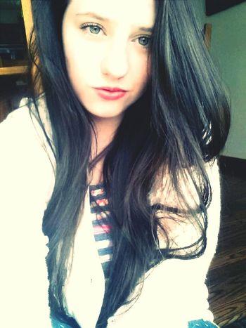 Girl #me #eyes #lips
