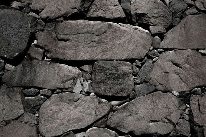 Architecture_collection Classic Construction Hard Rock Wall Art Backgrounds Balance Close-up Cracked Day Density Masterpiece Nature No People Outdoors Pattern Sharpness Solid Stack Stone Material Stonepile Textured  Will