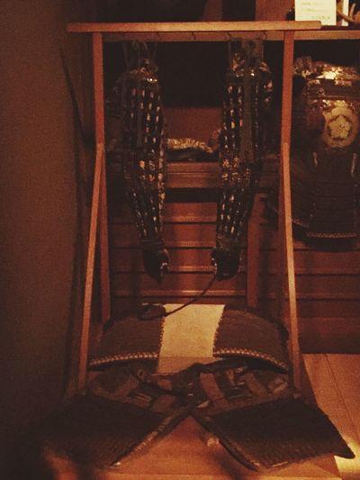 House Armor Stand Of The Samurai Japan Nagoya-jo Castle Prince Ieyasu Tokugawa 観光 名古屋城