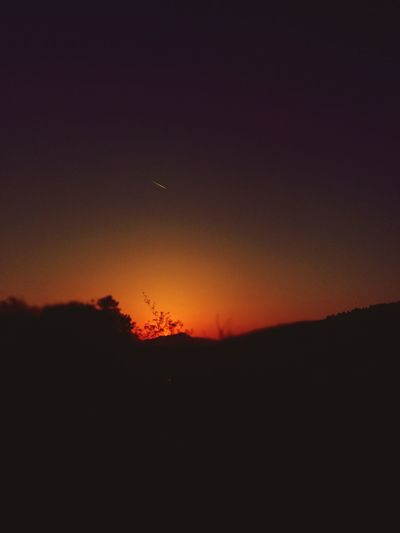 Sunset Nature Scenics Beauty In Nature Tranquil Scene Tranquility No People Sky Outdoors Astronomy Beautiful Chilling I'm In Love Like4like Likeforlike Followme Taking Photos Relaxing Nature Tranquility Tagsforlikes Beauty In Nature Tree
