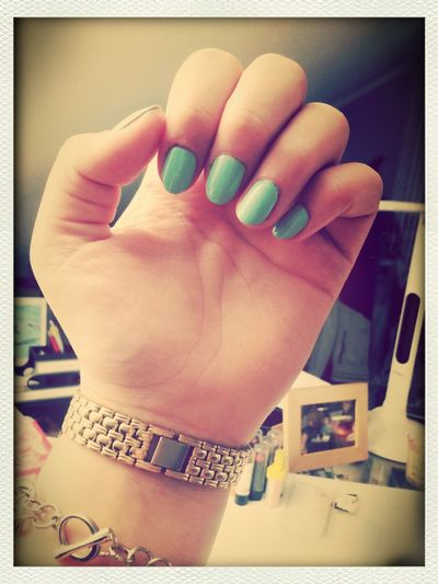 ♥ love the color ♥