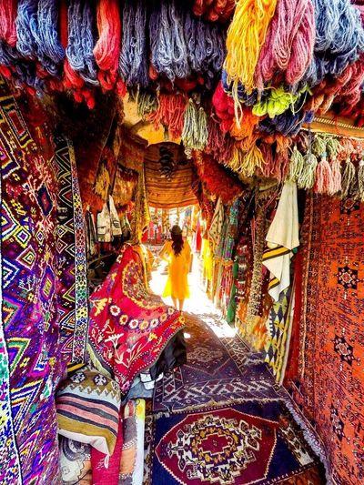 Done That. Cappadocia 🎈🎈 Cappadocia Cappadocia/Turkey Cappadociaturkey Nevsehir Multi Colored Carpet EyeEm Been There. Eye4photography  Hello World Travelling