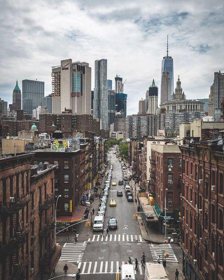 // Brooklyn Bound // New York City New York Architectural Detail Architecturelovers Architecture_collection Streetphotography Skyscraper New York Skyline  NYC NYC Photography Feel The Journey