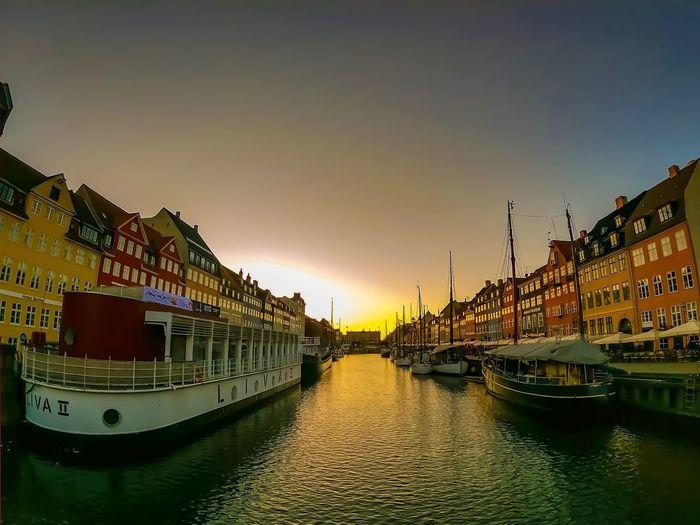 Copenaghen,