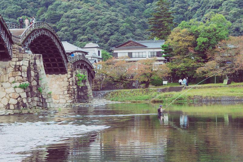 Autumn Japan