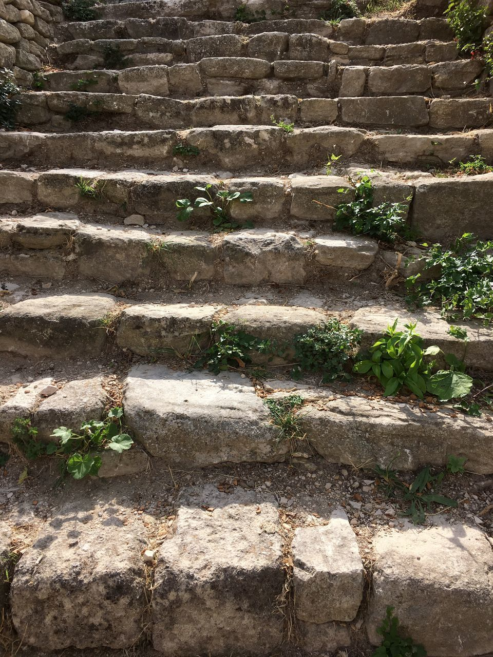 stone material, steps, steps and staircases, day, history, outdoors, no people, built structure, architecture, nature