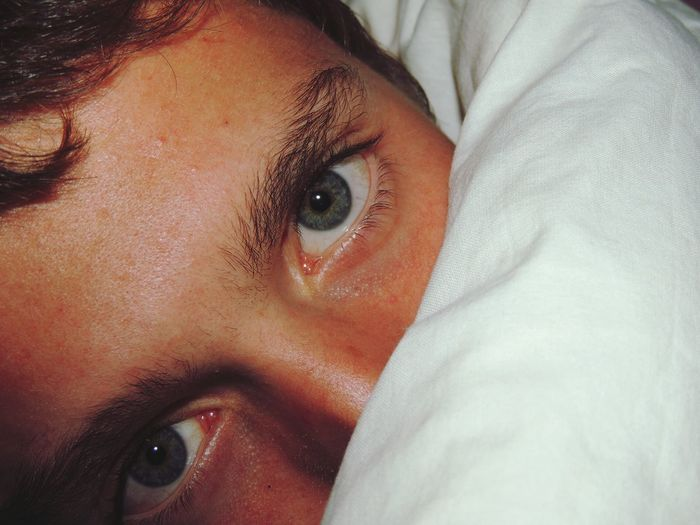 C'est dans ce regard que je vois mon avenir <3 Mi Amor ♥ Pour Toujours. Sightseeing Blue Eyes Eyes Regard EyeEmBestPics Photography Taking Photos EyeEm Best Shots