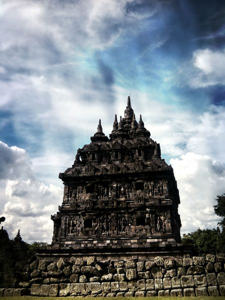Amazing Architecture Awesome Architecture Oldbuilding Candi Plaosan EyeEm Indonesia Yogyakarta, Indonesia
