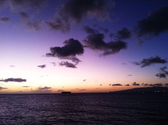 fix me Sky Goodnight Hawaii Throwback