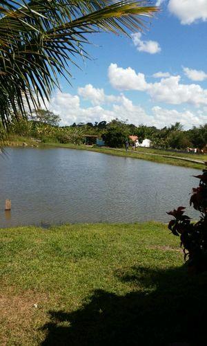 Day Deus No Comando Sempre Nature Outdoors Sky Travel Destinations Tree Water