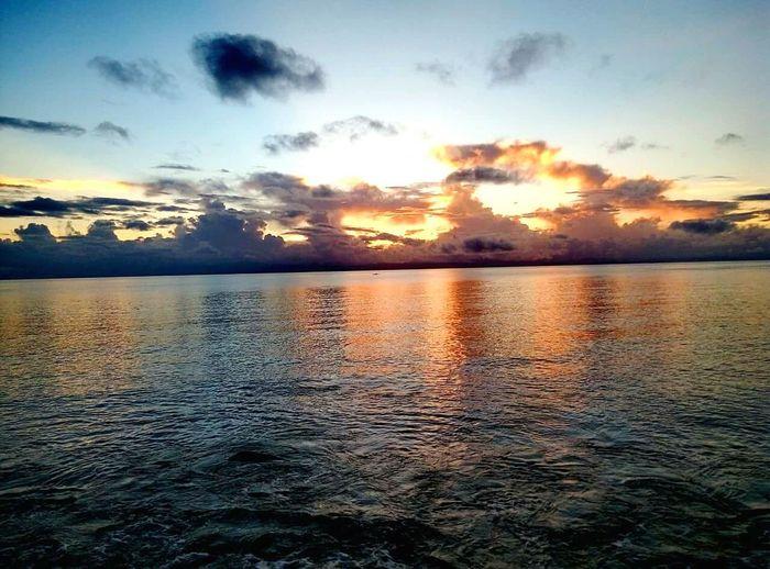 Sunlight Nature Sky Cloud - Sky First Eyeem Photo