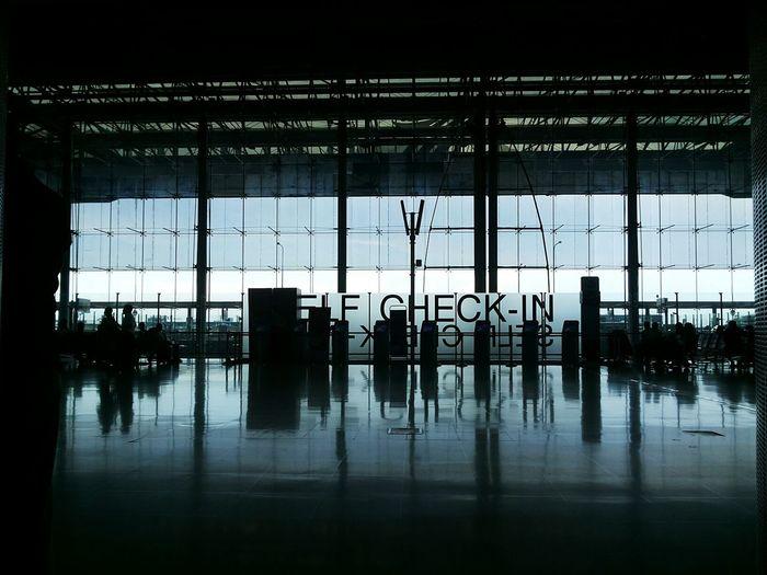 Go back Boarding Last-minute Flight Thai Airways Suvarnabhumi Airport Bangkok Thailand. Good Bye Go Back Home