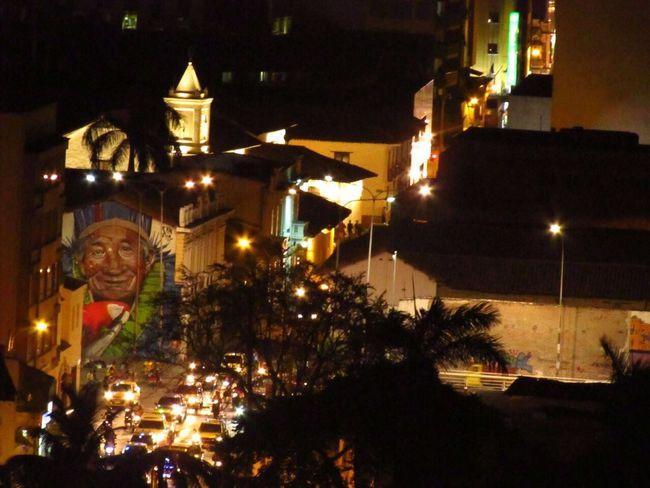 Las calles de mi ciudad CaliColombia SanAntonioCali Streetphotography Mural Art Pothography Canonphotography