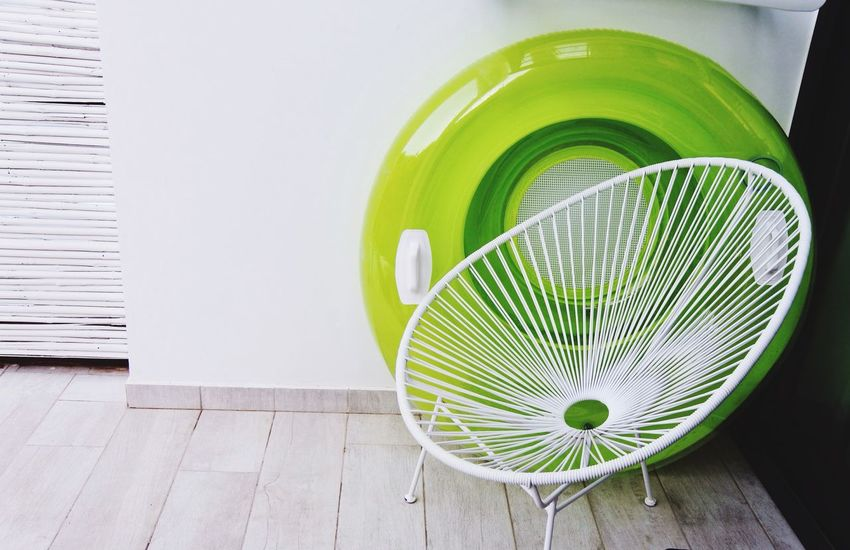 EyeEm Selects The World Needs More Green Sundeck Details Chair Design Beauty In Ordinary Things