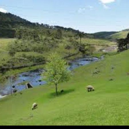 Fazenda Estância Velha Curitibanos sc