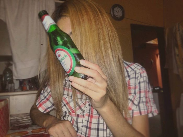 Munich Young Women Person Long Hair Beer Blonde Girl Blonde Cool First Eyeem Photo