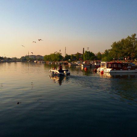 Küçükçekmece Istanbul Turkey
