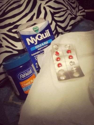 Sick Life.