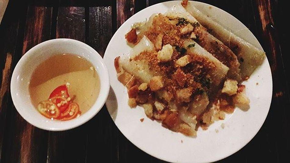 Banhnam Bunboganh Foodporn Vietnamsesfood