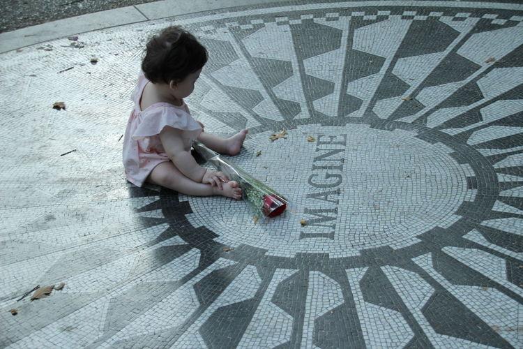 Imagine Paz ☮️