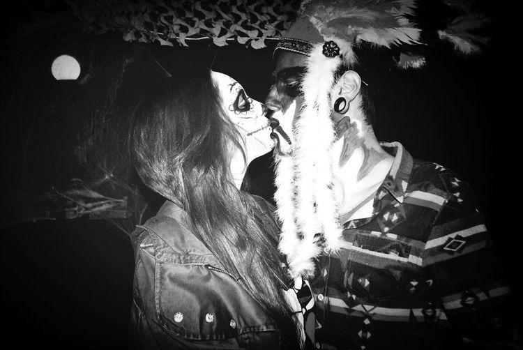 Halloween Horrors Halloween Love