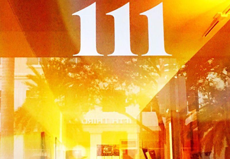 111 cosmic gateway Golden Golden Hour Cosmic 111